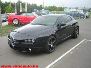 Alfa Romeo Brera 3.2 V6 JTS Q4