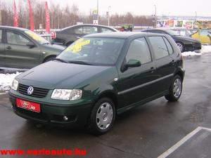 VW Polo751.4comfortline