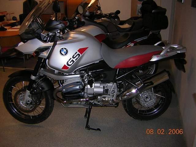 BMW R1150GS ADVENTURE