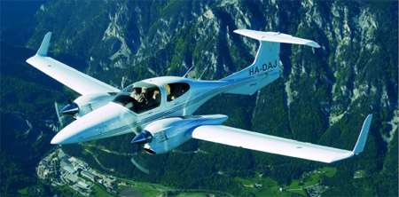 Diamond Aircraft 42
