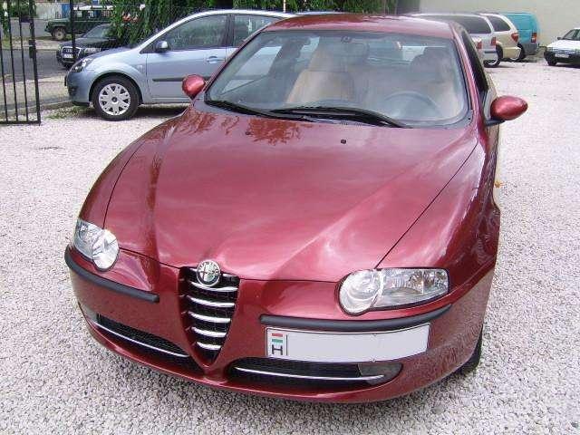 Alfa Romeo 147 1.6 T.Spark Distinctive