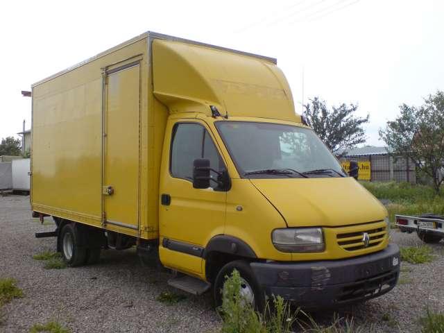 Renault Mascott 130.65