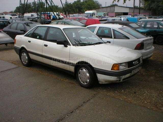 Audi 1.6d