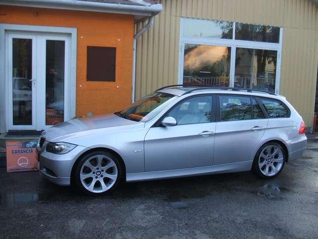 BMW 320d Touring Aut. 177LE