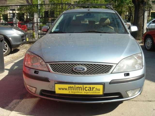Ford MONDEO 2.0 TDCI Ghia FULL-FULL!!!