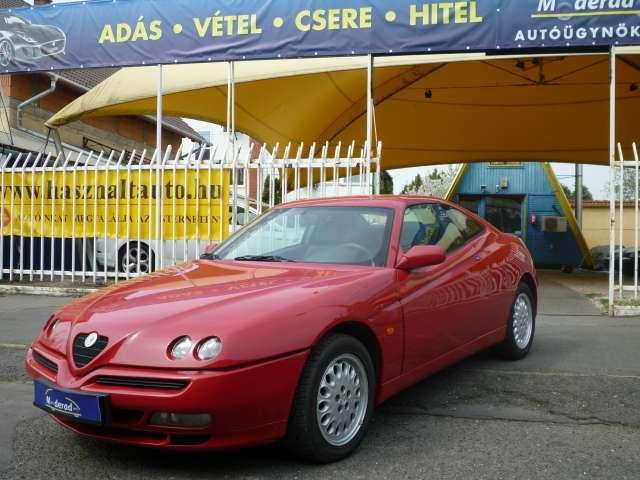 Alfa Romeo GTV 2.0 T.Spark