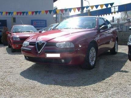 Alfa Romeo 156 1.6 TS 16V