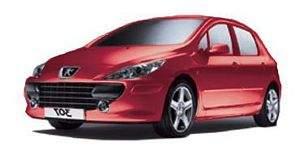 Peugeot 307 Supreme 2,0